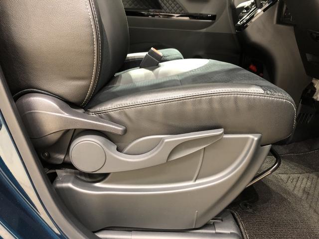 カスタムX LEDヘッドランプ パワースライドドアウェルカムオープン機能 運転席ロングスライドシ-ト 助手席ロングスライド 助手席イージークローザー 14インチアルミホイール キーフリーシステム(25枚目)
