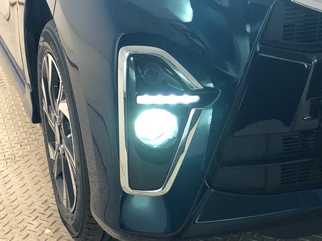 カスタムX LEDヘッドランプ パワースライドドアウェルカムオープン機能 運転席ロングスライドシ-ト 助手席ロングスライド 助手席イージークローザー 14インチアルミホイール キーフリーシステム(41枚目)