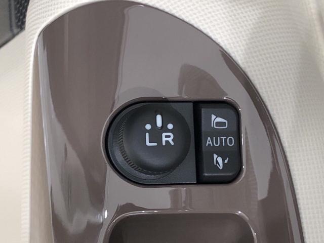 Gメイクアップリミテッド SAIII LEDヘッドランプ・フォグランプ 置き楽ボックス オートライト プッシュボタンスタート セキュリティアラーム パノラマモニター対応カメラ 両側パワースライドドア(20枚目)