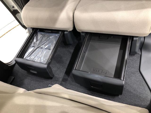 Gメイクアップリミテッド SAIII LEDヘッドランプ・フォグランプ 置き楽ボックス オートライト プッシュボタンスタート セキュリティアラーム パノラマモニター対応カメラ 両側パワースライドドア(31枚目)
