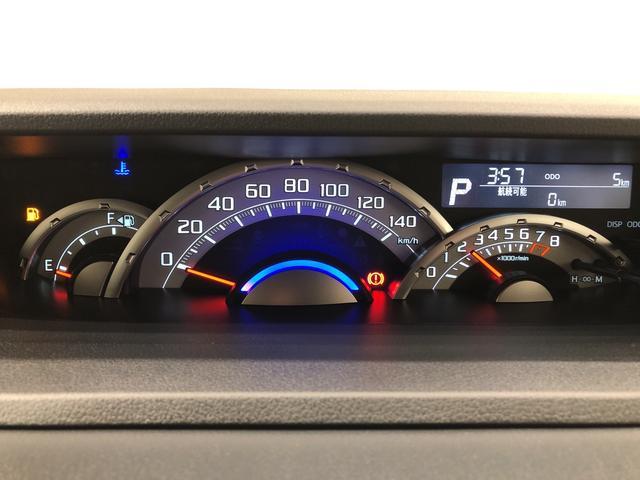 GターボリミテッドSAIII LEDヘッドランプ・フォグランプ 15インチアルミホイール オートライト プッシュボタンスタート セキュリティアラーム(16枚目)
