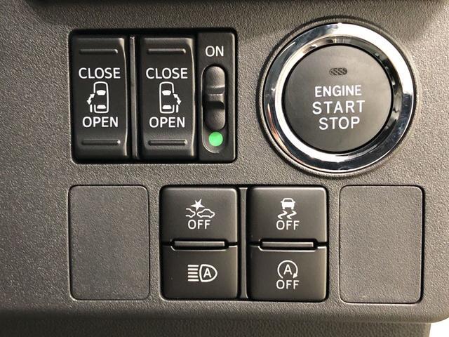 GターボリミテッドSAIII LEDヘッドランプ・フォグランプ 15インチアルミホイール オートライト プッシュボタンスタート セキュリティアラーム(17枚目)