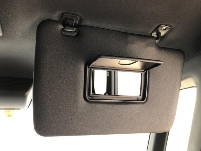 GターボリミテッドSAIII LEDヘッドランプ・フォグランプ 15インチアルミホイール オートライト プッシュボタンスタート セキュリティアラーム(22枚目)