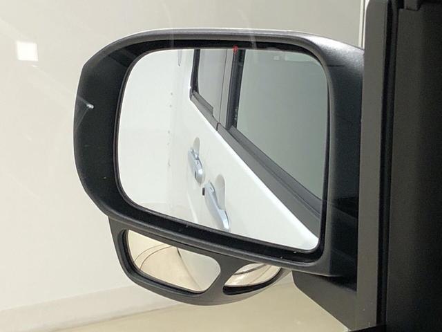 GターボリミテッドSAIII LEDヘッドランプ・フォグランプ 15インチアルミホイール オートライト プッシュボタンスタート セキュリティアラーム(46枚目)