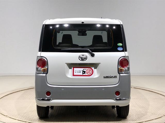 Gメイクアップリミテッド SAIII 衝突軽減ブレーキ LEDヘッドランプ・フォグランプ 置き楽ボックス オートライト プッシュボタンスタート セキュリティアラーム パノラマモニター対応カメラ 両側パワースライドドア(7枚目)