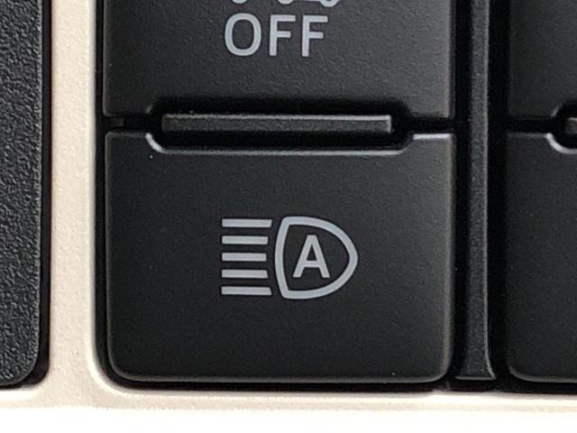 Gメイクアップリミテッド SAIII 衝突軽減ブレーキ LEDヘッドランプ・フォグランプ 置き楽ボックス オートライト プッシュボタンスタート セキュリティアラーム パノラマモニター対応カメラ 両側パワースライドドア(19枚目)