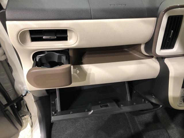 Gメイクアップリミテッド SAIII 衝突軽減ブレーキ LEDヘッドランプ・フォグランプ 置き楽ボックス オートライト プッシュボタンスタート セキュリティアラーム パノラマモニター対応カメラ 両側パワースライドドア(28枚目)