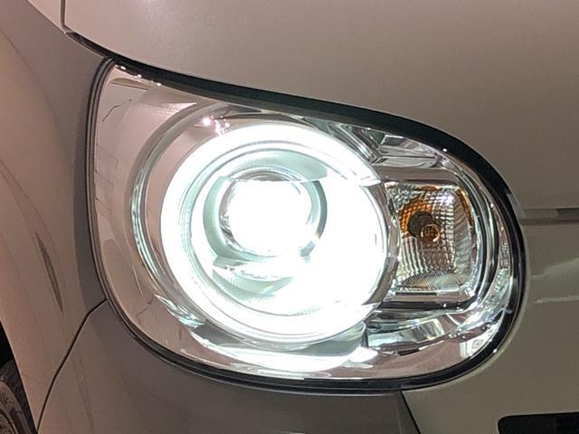 Gメイクアップリミテッド SAIII 衝突軽減ブレーキ LEDヘッドランプ・フォグランプ 置き楽ボックス オートライト プッシュボタンスタート セキュリティアラーム パノラマモニター対応カメラ 両側パワースライドドア(39枚目)