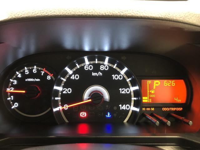 XリミテッドII SAIII 衝突軽減ブレーキ 運転席シートヒーター 14インチアルミホイール オートライト プッシュボタンスタート セキュリティアラーム キーフリーシステム(15枚目)