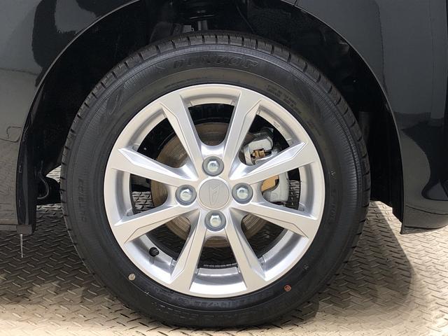 XリミテッドII SAIII 衝突軽減ブレーキ 運転席シートヒーター 14インチアルミホイール オートライト プッシュボタンスタート セキュリティアラーム キーフリーシステム(41枚目)