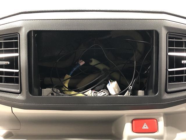 X SAIII LEDヘッドランプ 電動格納式ドアミラー付 バックカメラ オートハイビーム オーディオ操作用ステアリングスイッチ 14インチホイールキャップ 純正ロングバイザー 純正カーペットマット アイドリングストップ フロント・リヤコーナーセンサー ABS(12枚目)