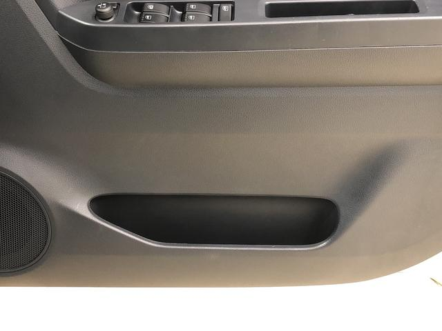 X SAIII LEDヘッドランプ 電動格納式ドアミラー付 バックカメラ オートハイビーム オーディオ操作用ステアリングスイッチ 14インチホイールキャップ 純正ロングバイザー 純正カーペットマット アイドリングストップ フロント・リヤコーナーセンサー ABS(19枚目)