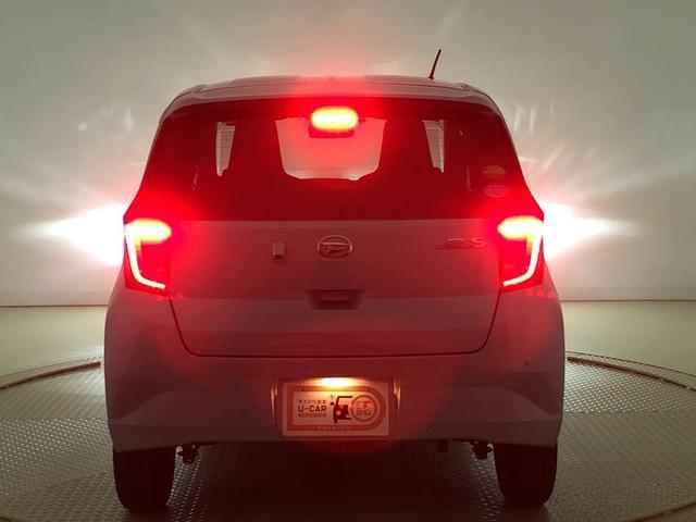 X SAIII LEDヘッドランプ 電動格納式ドアミラー付 バックカメラ オートハイビーム オーディオ操作用ステアリングスイッチ 14インチホイールキャップ 純正ロングバイザー 純正カーペットマット アイドリングストップ フロント・リヤコーナーセンサー ABS(39枚目)