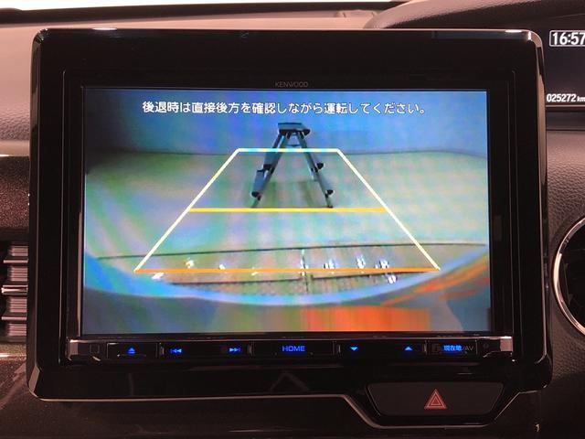 G・Lターボホンダセンシング ナビ ドラレコ カメラ ETC ターボ パワースライドドア 社外ナビ ドラレコ ETC バックカメラ(6枚目)
