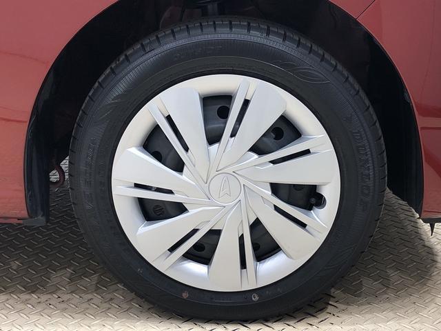 X リミテッドSAIII バックカメラ 衝突被害軽減ブレーキ LEDヘッドランプ セキュリティアラーム コーナーセンサー 14インチフルホイールキャップ キーレスエントリー 電動格納式ドアミラー(40枚目)