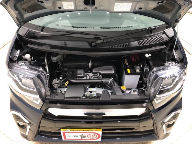 カスタムX パノラマモニター対応カメラ 衝突被害軽減ブレーキ LEDヘッドランプ パワースライドドアウェルカムオープン機能 運転席ロングスライドシ-ト 助手席ロングスライド 助手席イージークローザー 14インチアルミホイール キーフリーシステム(38枚目)