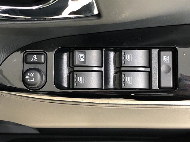 カスタムRS SA 衝突軽減ブレーキ ナビゲーション リアカメラ カードキー LEDヘッドランプ リア電動左右スライドドアパワースライドドア 15インチアルミホイール キーフリーシステム(17枚目)