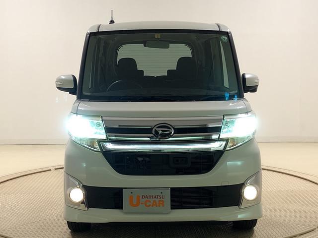 カスタムRS SA 衝突軽減ブレーキ ナビゲーション リアカメラ カードキー LEDヘッドランプ リア電動左右スライドドアパワースライドドア 15インチアルミホイール キーフリーシステム(37枚目)