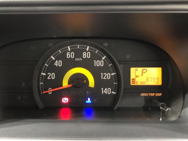 DX アイドリングストップ キーレスエントリー ハロゲンヘッドランプ 運転席・助手席エアバッグ AM・FMラジオ(12枚目)