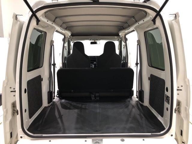 DX アイドリングストップ キーレスエントリー ハロゲンヘッドランプ 運転席・助手席エアバッグ AM・FMラジオ(26枚目)
