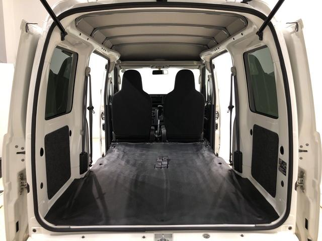 DX アイドリングストップ キーレスエントリー ハロゲンヘッドランプ 運転席・助手席エアバッグ AM・FMラジオ(27枚目)
