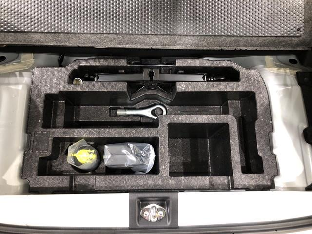 X リミテッドSAIII LEDヘッドランプ セキュリティアラーム コーナーセンサー 14インチフルホイールキャップ キーレスエントリー 電動格納式ドアミラー(32枚目)