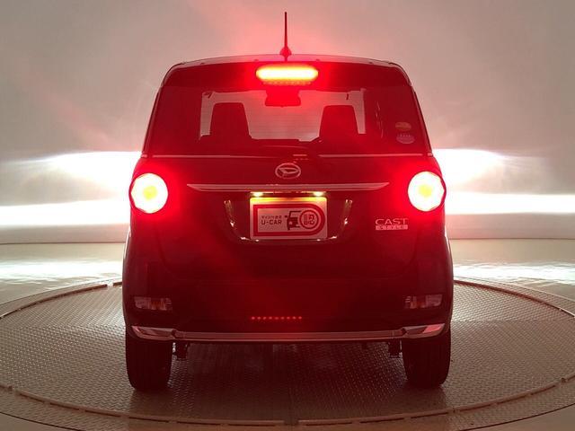 スタイルG VS SAIII 衝突被害軽減ブレーキ LEDヘッドランプ・フォグランプ 15インチアルミホイール オートライト プッシュボタンスタート セキュリティーアラーム(43枚目)