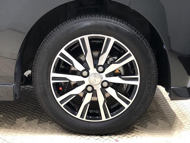 カスタム X ハイパーSAII 社外ナビ ETC 修復歴車 LEDヘッドランプ・フォグランプ 14インチアルミホイール オートライト プッシュボタンスタート セキュリティアラーム キーフリーシステム(41枚目)