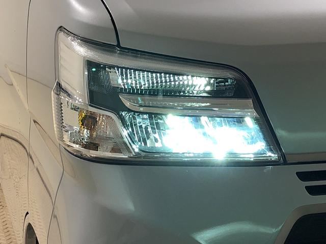 デラックスSAIII  LEDヘッドランプ オートライト アイドリングストップ機構(36枚目)