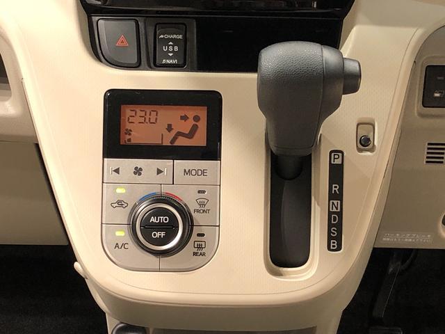 フロントシートリフト Xターボ SAIII UGP 14インチアルミホイール オートライト プッシュボタンスタート セキュリティアラーム キーフリーシステム(17枚目)