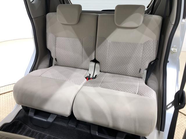 フロントシートリフト Xターボ SAIII UGP 14インチアルミホイール オートライト プッシュボタンスタート セキュリティアラーム キーフリーシステム(30枚目)