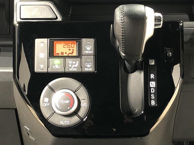 GターボリミテッドSAIII 衝突軽減ブレーキ LEDヘッドランプ・フォグランプ 15インチアルミホイール オートライト プッシュボタンスタート カードキー セキュリティアラーム ユーティリティフック(14枚目)