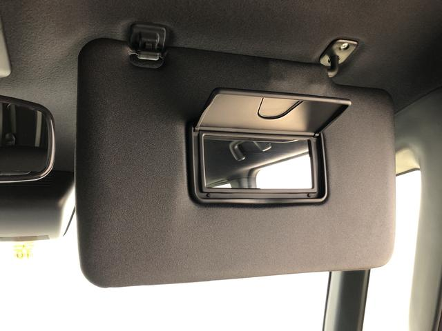 GターボリミテッドSAIII 衝突軽減ブレーキ LEDヘッドランプ・フォグランプ 15インチアルミホイール オートライト プッシュボタンスタート カードキー セキュリティアラーム ユーティリティフック(22枚目)