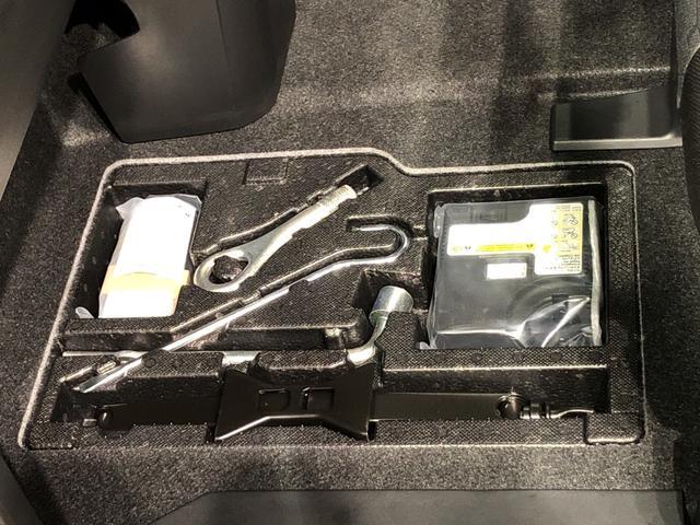 GターボリミテッドSAIII 衝突軽減ブレーキ LEDヘッドランプ・フォグランプ 15インチアルミホイール オートライト プッシュボタンスタート カードキー セキュリティアラーム ユーティリティフック(27枚目)