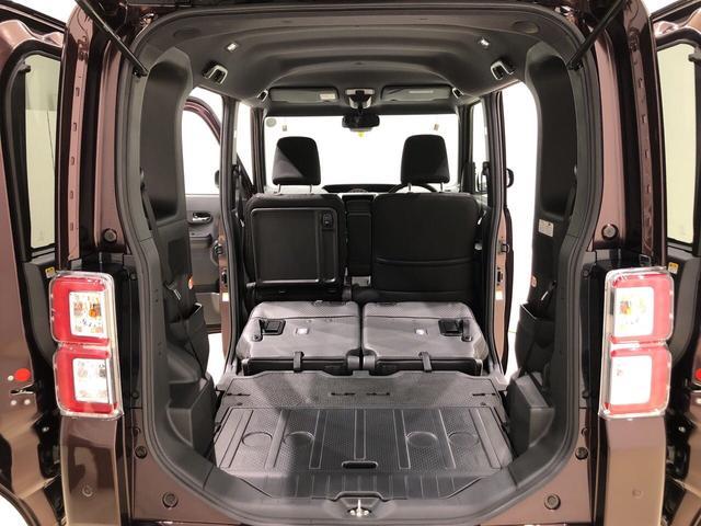 GターボリミテッドSAIII 衝突軽減ブレーキ LEDヘッドランプ・フォグランプ 15インチアルミホイール オートライト プッシュボタンスタート カードキー セキュリティアラーム ユーティリティフック(33枚目)