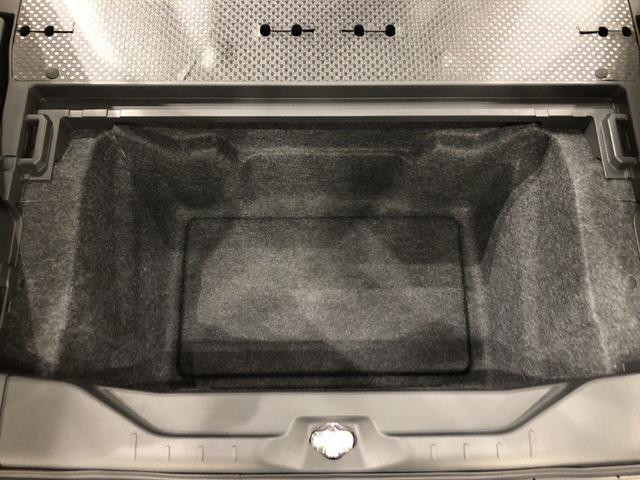 GターボリミテッドSAIII 衝突軽減ブレーキ LEDヘッドランプ・フォグランプ 15インチアルミホイール オートライト プッシュボタンスタート カードキー セキュリティアラーム ユーティリティフック(34枚目)