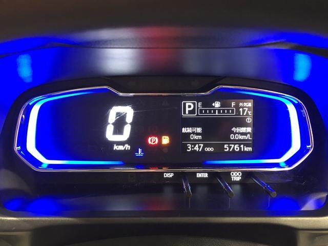 X リミテッドSAIII LEDヘッドランプ セキュリティアラーム コーナーセンサー 14インチフルホイールキャップ キーレスエントリー 電動格納式ドアミラー(13枚目)