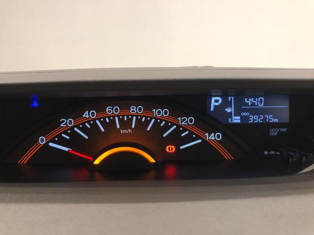 Xターボ SAIII カーナビ Bモニター スマアシIII LEDヘッドランプ 左側パワースライドドア 運転席シートヒーター オートハイビーム オートライト アイドリングストップ セキュリティアラーム キーフリーシステム(15枚目)