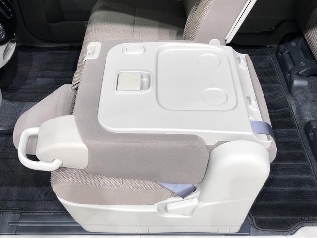 Xターボ SAIII カーナビ Bモニター スマアシIII LEDヘッドランプ 左側パワースライドドア 運転席シートヒーター オートハイビーム オートライト アイドリングストップ セキュリティアラーム キーフリーシステム(27枚目)
