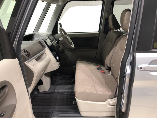 Xターボ SAIII カーナビ Bモニター スマアシIII LEDヘッドランプ 左側パワースライドドア 運転席シートヒーター オートハイビーム オートライト アイドリングストップ セキュリティアラーム キーフリーシステム(28枚目)