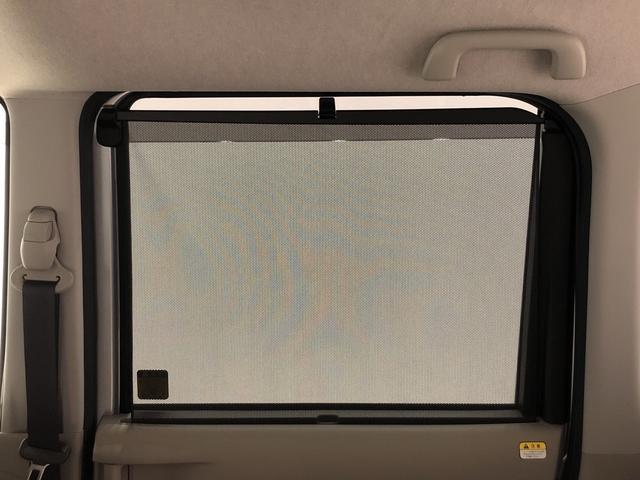 Xターボ SAIII カーナビ Bモニター スマアシIII LEDヘッドランプ 左側パワースライドドア 運転席シートヒーター オートハイビーム オートライト アイドリングストップ セキュリティアラーム キーフリーシステム(33枚目)