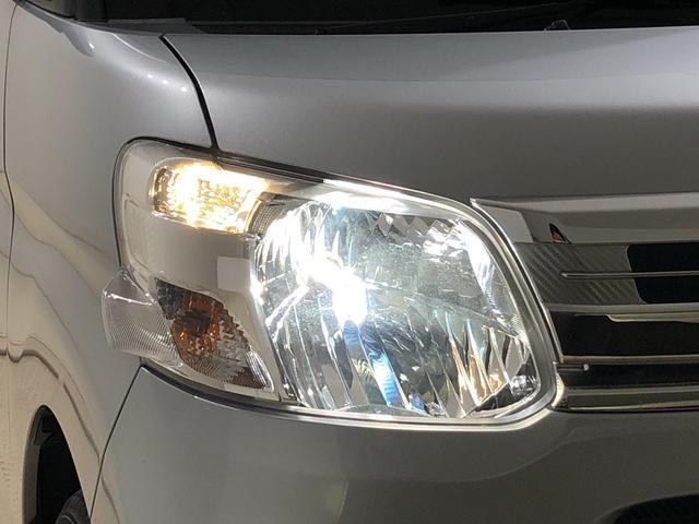 Xターボ SAIII カーナビ Bモニター スマアシIII LEDヘッドランプ 左側パワースライドドア 運転席シートヒーター オートハイビーム オートライト アイドリングストップ セキュリティアラーム キーフリーシステム(38枚目)
