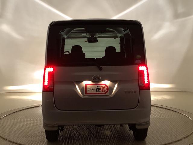 Xターボ SAIII カーナビ Bモニター スマアシIII LEDヘッドランプ 左側パワースライドドア 運転席シートヒーター オートハイビーム オートライト アイドリングストップ セキュリティアラーム キーフリーシステム(40枚目)