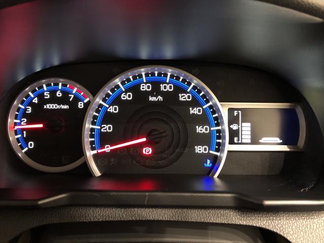 カスタムG 次世代スマアシ搭載 電動パーキングブレーキ LEDヘッドランプ・フォグランプ  14インチアルミホイール オートライト プッシュボタンスタート クルーズコントロール  コーナーセンサー 両側パワースライドドア キーフリーシステム(16枚目)