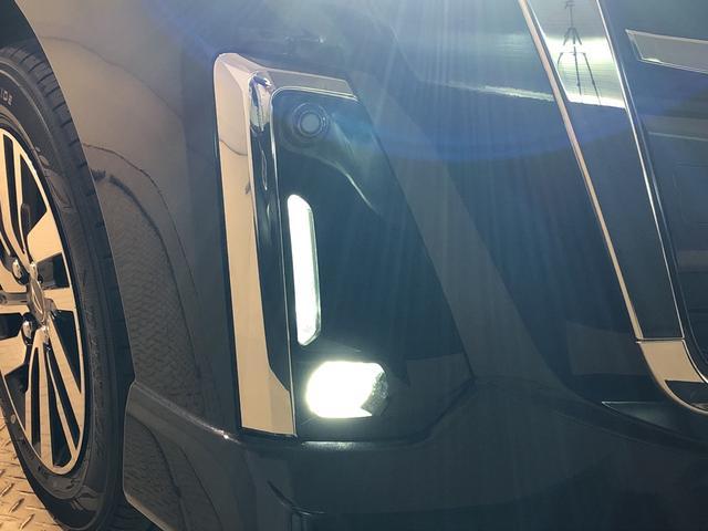 カスタムG 次世代スマアシ搭載 電動パーキングブレーキ LEDヘッドランプ・フォグランプ  14インチアルミホイール オートライト プッシュボタンスタート クルーズコントロール  コーナーセンサー 両側パワースライドドア キーフリーシステム(41枚目)