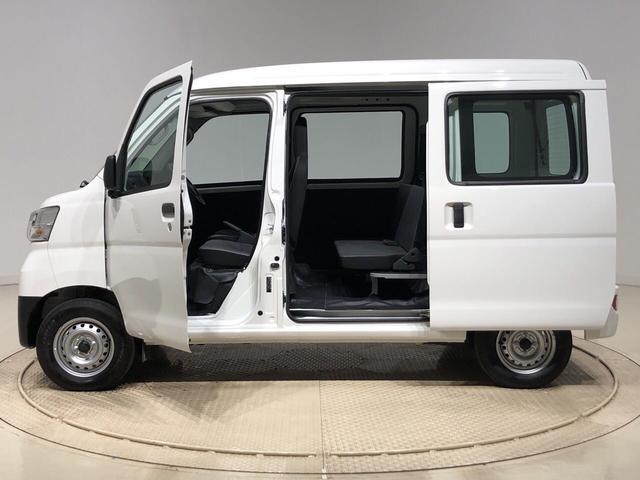 スペシャルSAIII スマアシIII搭載 LEDヘッドランプ オートライト オートハイビーム機能 荷室ランプ コーナーセンサー AM・FMラジオ アイドリングストップ(6枚目)