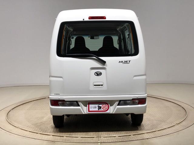 スペシャルSAIII スマアシIII搭載 LEDヘッドランプ オートライト オートハイビーム機能 荷室ランプ コーナーセンサー AM・FMラジオ アイドリングストップ(7枚目)