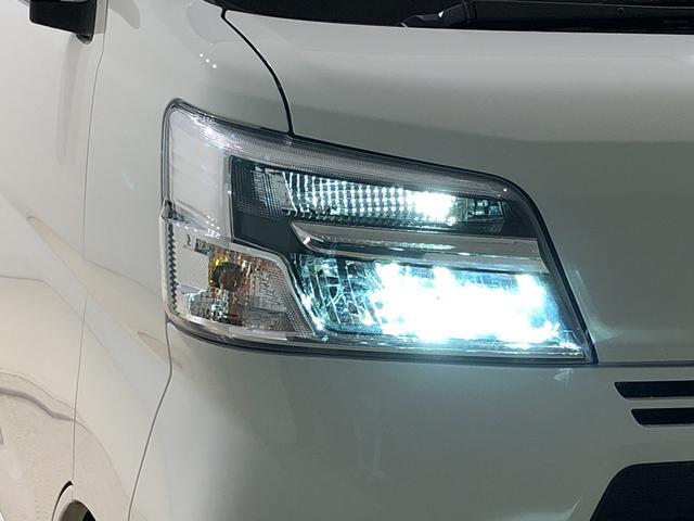 スペシャルSAIII スマアシIII搭載 LEDヘッドランプ オートライト オートハイビーム機能 荷室ランプ コーナーセンサー AM・FMラジオ アイドリングストップ(36枚目)