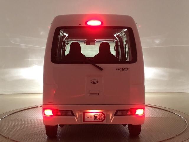 スペシャルSAIII スマアシIII搭載 LEDヘッドランプ オートライト オートハイビーム機能 荷室ランプ コーナーセンサー AM・FMラジオ アイドリングストップ(38枚目)