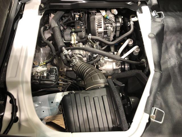 スペシャルSAIII スマアシIII搭載 LEDヘッドランプ オートライト オートハイビーム機能 荷室ランプ コーナーセンサー AM・FMラジオ アイドリングストップ(35枚目)